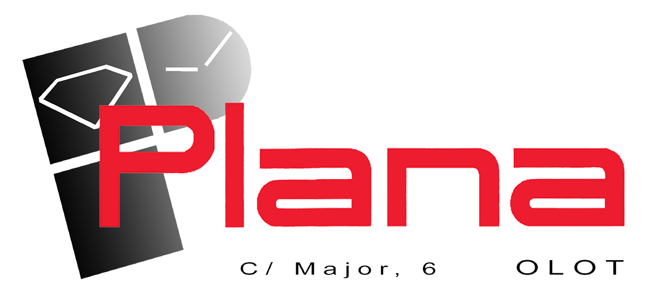 Joieria Plana